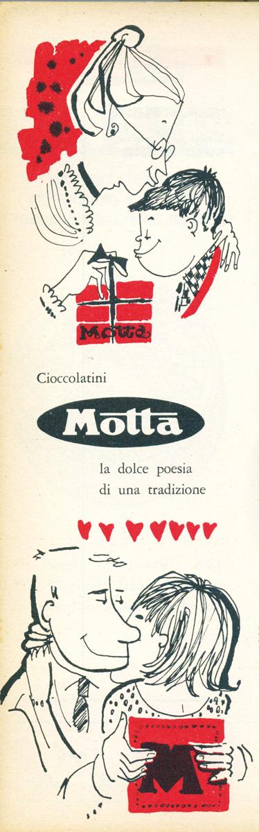 Motta Natale 1961